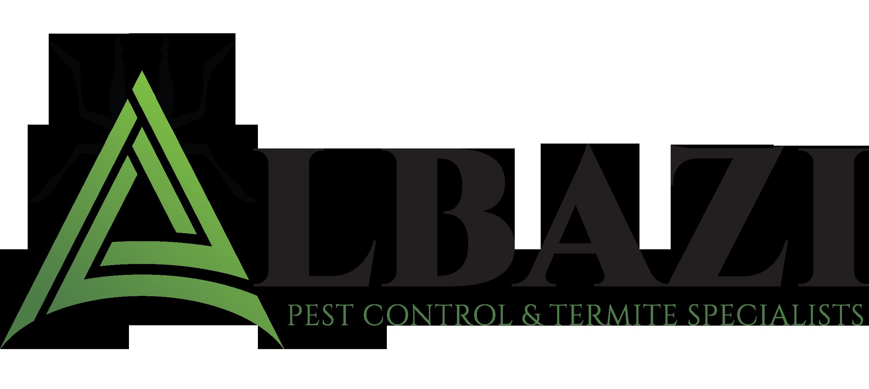 AlbaziPestControl Logo