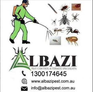 Pest Control Company In Melbourne