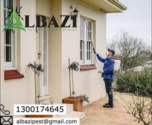 Pest Control Treatment In Broadmeadows